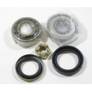 KIT DE ROULEMENT ARRIERE FIAT 124
