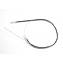 FRONT HOOD CABLE FIAT 850-1100
