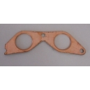 REAR EXHAUST MANIFOLD GASKET  FIAT 13/15/2300