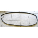 WINDSHIELD WEATHERSTRIP FIAT 13/1500
