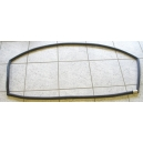 WINDSHIELD WEATHERSTRIP FIAT 2300 S COUPE