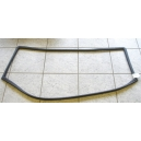 REAR WINDOW WEATHERSTRIP FIAT 850 N