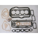 ENGINE GASKET SET FIAT 1100  59-64