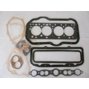 ENGINE GASKET SET FIAT 1100 - 1200 CAB