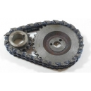 TIMING CHAIN SET FIAT 850