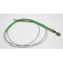 CLUTCH CABLE  FIAT 600 D MULTIPLA