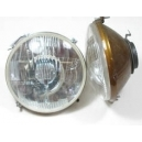 HEADLAMP UNIT BILUX FIAT 600 D/E
