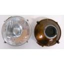 HEADLAMP UNIT BILUX FIAT 600 D 1964-65