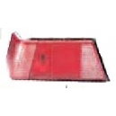 REAR LAMP LENS  LEFT ALFA 33