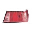 REAR LAMP LENS  LEFT ALFA 33 907