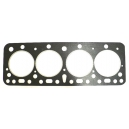 HEAD GASKET ENGINE FLASH / RUSH SIMCA ARONDE P 60 - 1300 - 1301