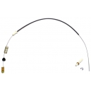 ACCELATOR CABLE RENAULT R4