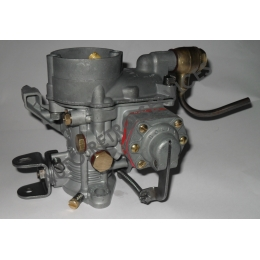 carburateur solex dauphine