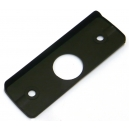 RUBBER PAD FOR MIRROR RENAULT R4 -R18