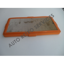 AIR FILTER RECTANGULAR WITH GRID REINFORCEMENT ALFA ROMEO 75 - 90 - GTV6 - RZ - SZ