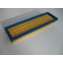 AIR FILTER RECTANGULAR LANCIA BETA 2,0 IE / 2,0 VOLUMEX