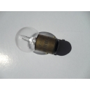 BULB LAMP 12 V - 18/4W - Type: BAY15D SPHERICAL