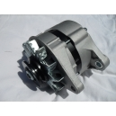 NEW ALTERNATOR 45A - WITHOUT REGULATOR FIAT 124 / 130 / 230 - LANCIA BETA MONTE CARLO