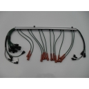 IGNITION CABLE SET MASERATI MISTRAL - SEBRING - 3500 GT INJECTION