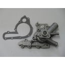 WATER PUMP PULLEY 108mm ALFA ROMEO ALFETTA - GIULIETTA - GTV - 75 -  SPIDER