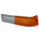 FRONT LIGHT RIGHT ORANGE / WHITE ALFA ROMEO GT - GTV 116