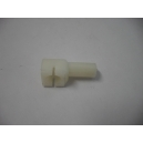 THROTT ACCELERATOR CABLE END / FAIT 124 - 600 D - 850 - 1100 - 1200