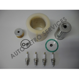 KIT DE REVISION PEUGEOT 404 INJECTION