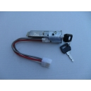 IGNITION SWITCH / NEIMAN RENAULT 4L / R4 - RODEO - R12