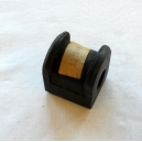 FRONT / REAR STABILISATRICE BUSHING - FIAT 1100 - 600M - 1500S CABRIOLET