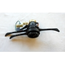 STEERING COLUMN SWITCH - FIAT 128 - X1/9 1300 - LANCIA STRATOS