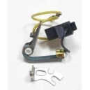IGNITION POINT DUCELLIER - FIAT 850 - X1/9 - PEUGEOT 104