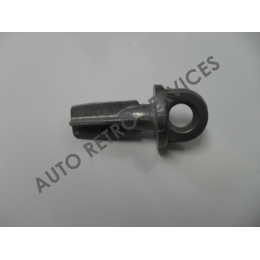 VALVE ALUMINIUM OR PLUG ON BLOCK ENGINE  - PEUGEOT 203 / 403 / 404 / J7 / J9 / D3A / Q3A / D4A / D4B