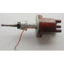 IGNITION DISTRIBUTOR - FIAT 124 SPORT / SPIDER - 125 S - 131 - 132 - ARGENTA - LANCIA BETA (MARELLI S147)