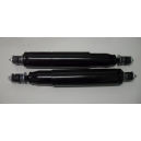 REAR  SHOCKS ABSORBER - PEUGEOT 404 / 504