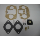 KIT FOR ONE CARBURETOR WEBER 36 IDF - ALFA ROMEO