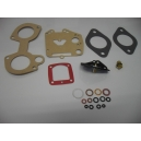 KIT FOR ONE CARBURETOR SOLEX 40 DDH - ALFA ROMEO