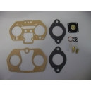 KIT FOR ONE CARBURETOR WEBER 40 IDF - ALFA ROMEO