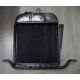 RADIATOR STANDARD EXCHANGE - SIMCA ARONDE / ARIANE 4