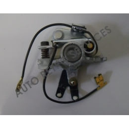 CONTACT BREAKERS MAGNETI MARELLI - FIAT X1/9 1500