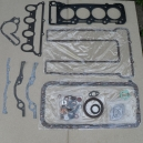 COMPLETE ENGINE GASKETS SET - ALFA ROMEO 75 TURBO