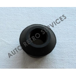RUBBER BUSHING FOR REAR TRAILING ARM - FIAT 124