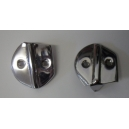 SET OF 2 PROTECTION WINDSIDE DOOR - ALFA ROMEO SPIDER 101