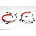 IGNITION CABLE SET - FERRARI DAYTONA 365 GTB 4
