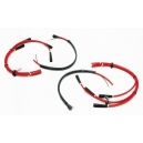 IGNITION CABLE SET - FERRARI 208 GT4 - 308 GT4