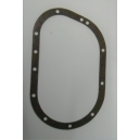 CASING TIMING CHAIN GASKET - PEUGEOT