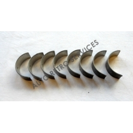 CONROD BEARING SET - FIAT 124 BC/BS 1600 - FIAT 125