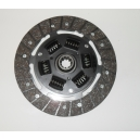 CLUTCH PLATE - FIAT 1500 CABRIOLET - 118 H / K