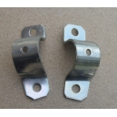 BRACKET SET FRONT STABILIZER - FIAT 124