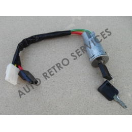 IGNITION SWITCH / NEIMAN - RENAULT SUPER 5