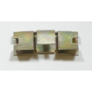 CLAMP FOR HEAD LAMP RING FIAT 600-850